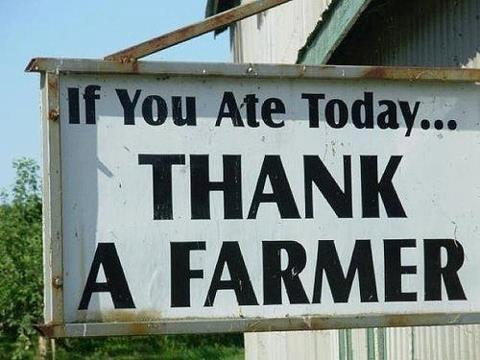 How Does One Become a Farmer?